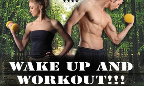 gym design promo